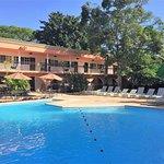 Hotel Chichen Itza Foto