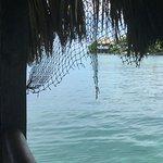 Tours in Rosario islands Foto