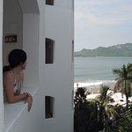 Foto de Ramada Resort Mazatlan