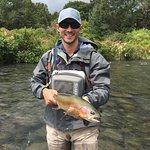 Tongariro 3.25lbs Rainbow
