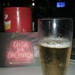 Cerveja Original no Happy Hour. Sem comentários adicionais.