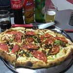 Pizzeria Donna Isabella