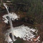 Kaaterskill Falls Foto