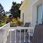 Balcón Doble Superior y Suite