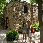 Meryemana (The Virgin Mary's House)