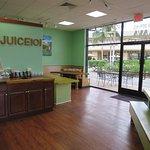 Photo of Juice 101