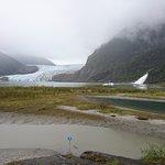 Photo of Mendenhall Glacier