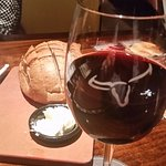 Wine and Bread//Great Glass