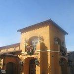 Carneros Ballroom, The Meritage Resort and Spa, Napa, CA