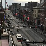 Photo of Downtown Nashville