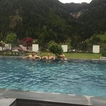 Alpin Garden Wellness Resort - Adults Only Foto