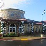 Siena Restaurant, Meritage, Napa, CA