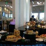 Sheraton Bandung Hotel & Towers Foto