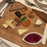 Photo de Restaurante Grano de Oro