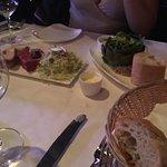 Tuna tartare & Artichoke