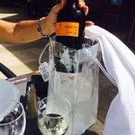 Le prix des vins reste raisonnable