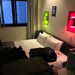 Shibuya Granbell Hotel Foto