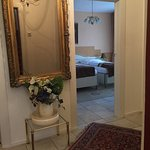 Haus Mooren Hotel Garni Foto
