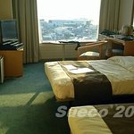 Foto de Kushiro Prince Hotel