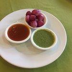 Photo de Ganesh Indian Restaurant