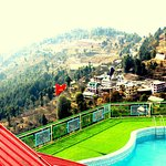 Hill Top Resorts