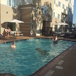 Holiday Inn Express & Suites Bakersfield Central Foto