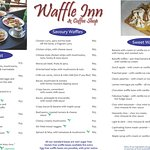 The Waffle Inn & Coffee Shop