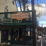 Savannah's Oyster House