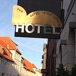 Hotel zur alten Stadtmauer Foto