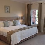 Redbourne Country Lodge Photo