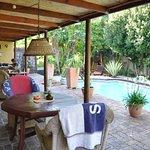 KhashaMongo Guesthouse Foto