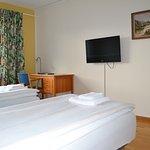 Duvan Hotell