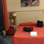 Residencia Erasmus Gracia Foto
