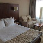 Holiday Inn Samara Foto