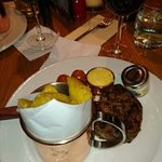 Photo of Le Monde Restaurant