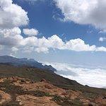 Mafadi Summit View