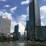 Pullman Jakarta Indonesia Foto
