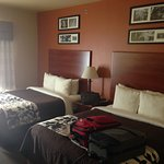 Photo de Sleep Inn & Suites Tyler South