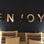 Estilo Fashion Hotel Foto