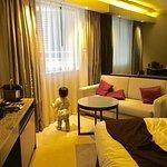 Marco Polo Hongkong Hotel Foto