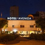 Photo of Avenida Hotel