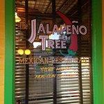 Foto de The Jalapeno Tree Mexican Restaurant
