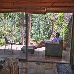 Ruca Lodge Foto