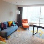 Photo of Holiday Inn Shifu Guangzhou