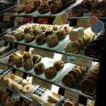 Tim Hortons: Fantastic cupcakes