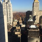 Le Parker Meridien New York Foto
