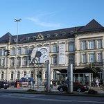 Museum für Kunst und Gewerbe Foto