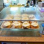 Photo de Connie's Cafe