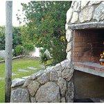 Foto de Baviana Beach Lodge