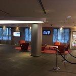 Photo of Novotel Brussels Centre